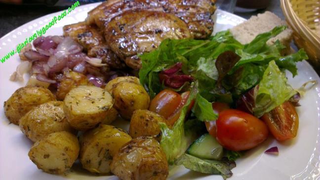 CafeMed at the Market | Doncaster Market | Bifana