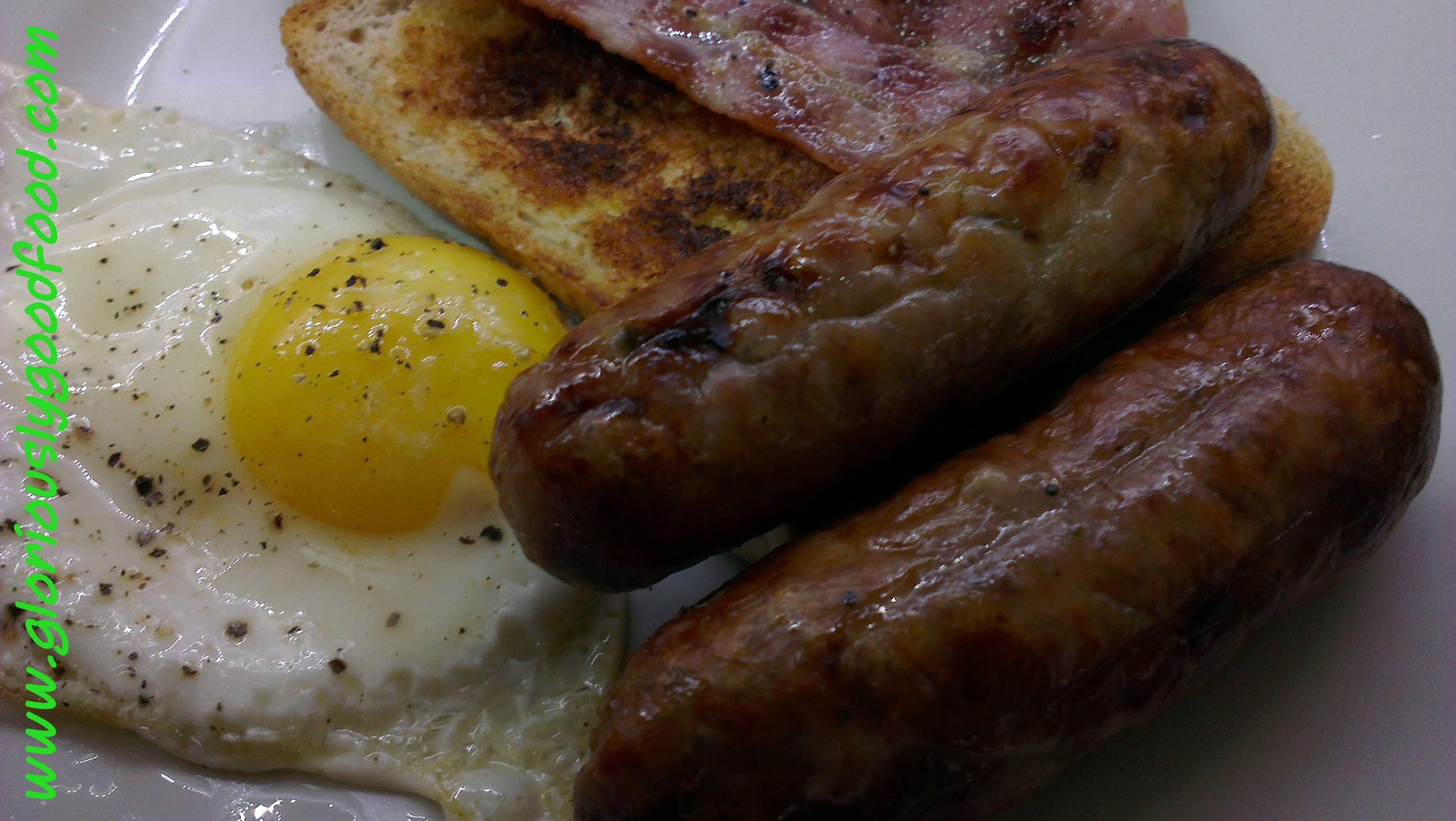 Lincolnshire Sausage Recipe