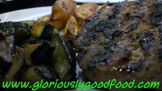Pork Beef Sage Burgers | Homemade BurgersPork Beef Sage Burgers | Home-made Burgers