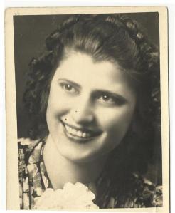 Nonna Wanda