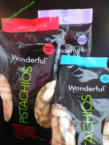 Wonderful Pistachios | Review