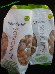 Wonderful Almonds | Review