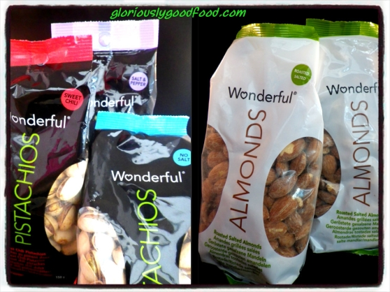 Wonderful Pistachios | Wonderful Almonds