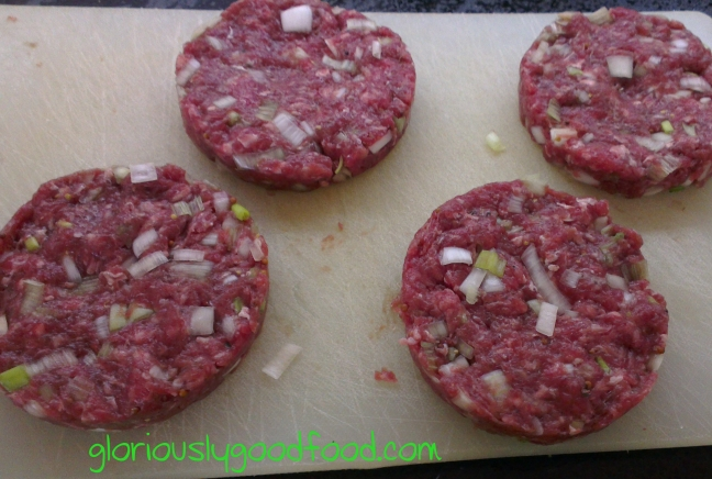 Aberdeen Angus Steak Mince | Aberdeen Angus Beef Burgers Raw