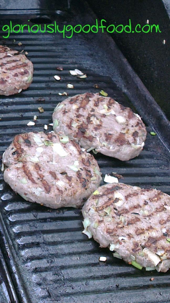 Aberdeen Angus Steak Burgers | Aberdeen Angus Beef Burgers
