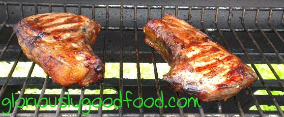 Free Range Pork Loin Chops | Damn Delicious