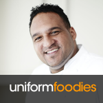 Uniform Foodies App Pic | Chef Michael Caines