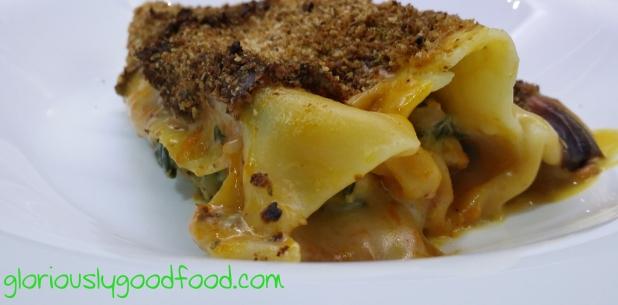 Chicken Spinach Ricotta Cannelloni