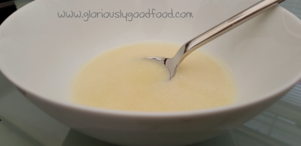 Velvety Smooth potato and cheese soup | liquid diet | bariatric surgery diet | reflux diet | low-cal | low-fat