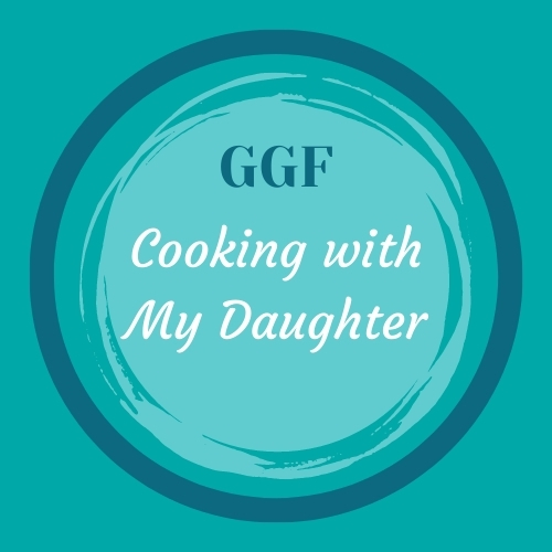 GGF Cooking With My Daughter Logo